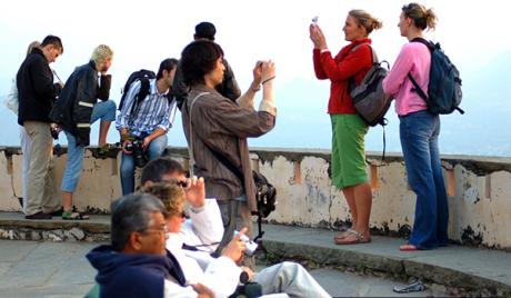 Светски туризам у 2012. години се повећао за скоро 4%