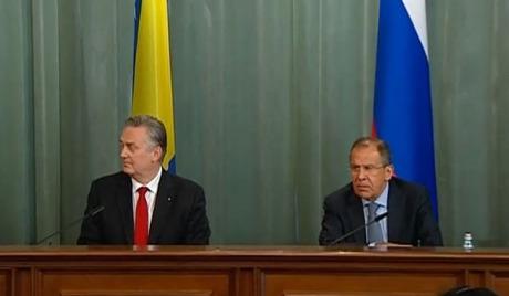 Министри спољних послова Русије и БиХ потписали споразум о визним олакшицама