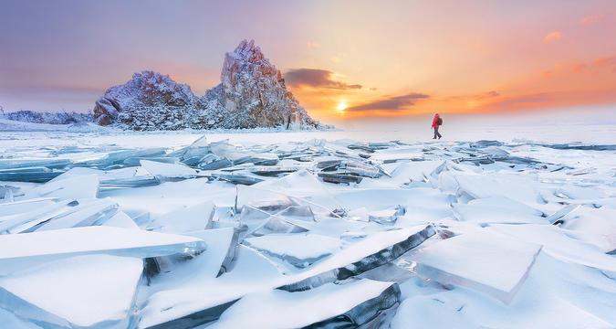 Далеки национални паркови Русије