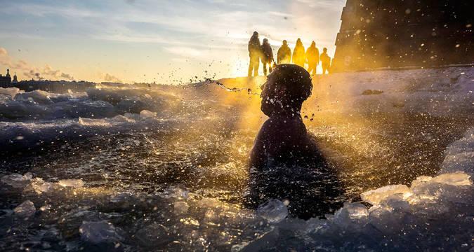 Кроз лавиринте Русије: Како преживети руску зиму?