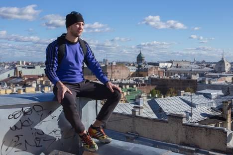"""На крововима Санкт Петербурга – као на """"седмом небу"""""""