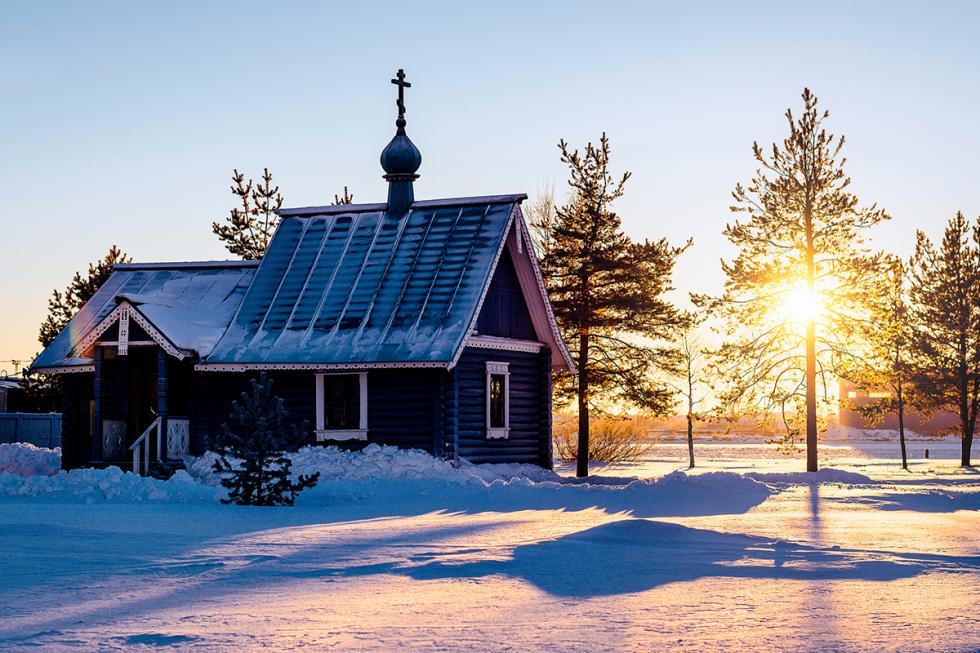 Вожгора – најхладнија тачка европског дела Русије