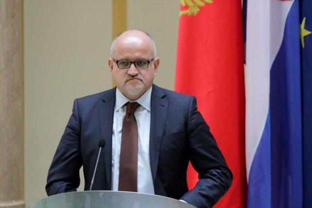 Подгорица: У Путину виде Милошевића