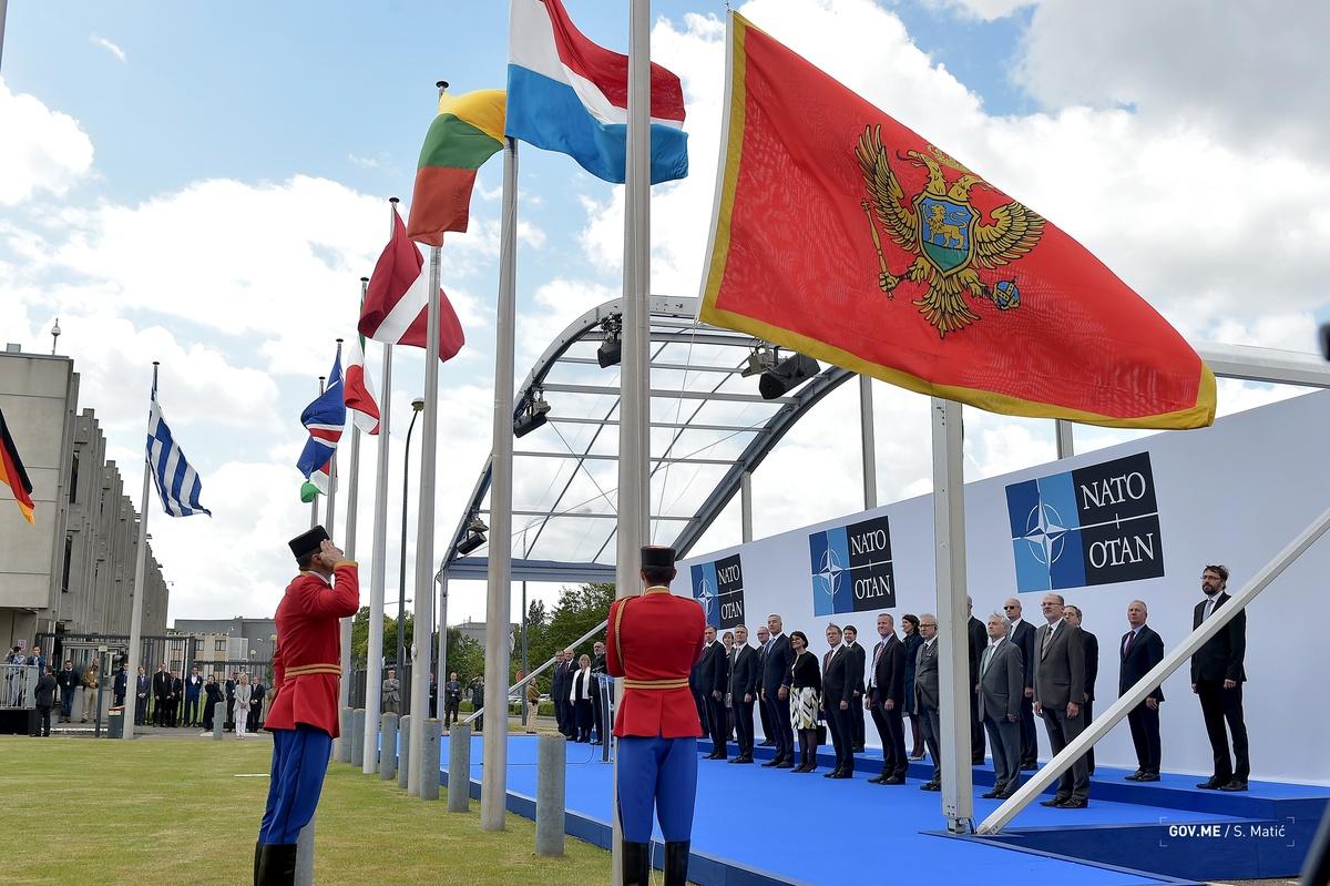 """Кнежевић: Пад животног стандарда """"бенефит"""" уласка у НАТО"""