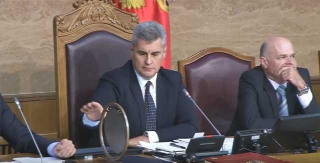 Подгорица: Русија би могла да се меша у изборе, али ми смо сада у НАТО