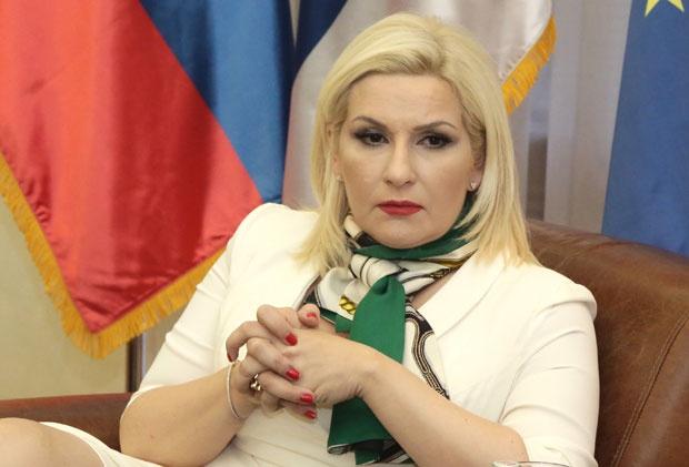Милачић: Ђукановић у суштини кандидат НАТО савеза за предсједника земље