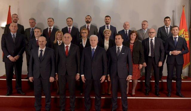 Осуде у Црној Гори због протеривања руског дипломате