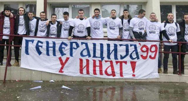 Директорица даниловградске гимназије: Сјећање на НАТО жртве је преступ
