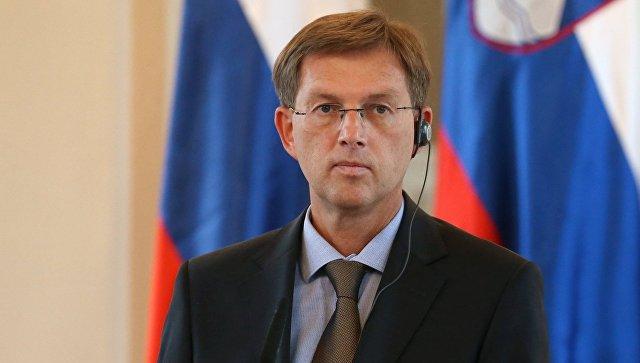 Словенија позвала свог амбасадора у Русији на консултације