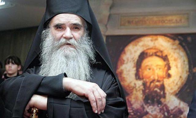Амфилохије: Ђукановић се прешалтао у Монтенегрине да би избјегао Хаг