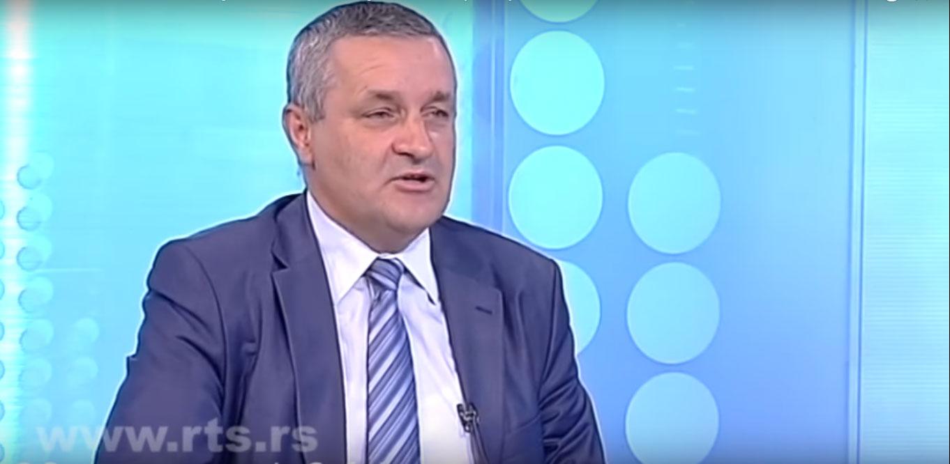Линта: Завршни чин отимања имовине српских предузећа у Хрватској