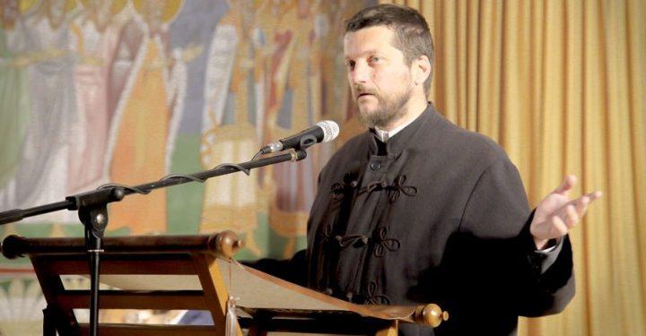 Отац Гојко: Држава би Цркву да сведе на државне границе