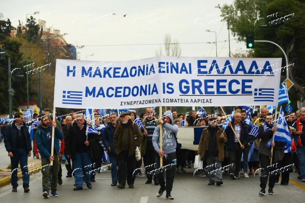 Ивановим саопштио да неће потписати договор Атине и Скопља о имену БЈР Македоније