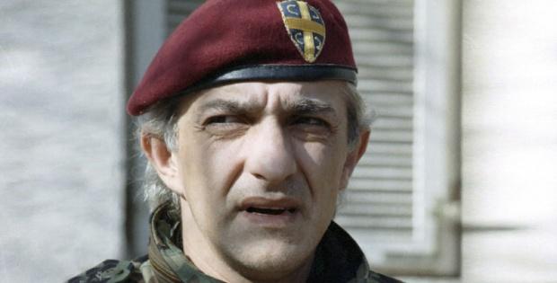 Капетану Драгану казна смањена са 15 на 13,5 година