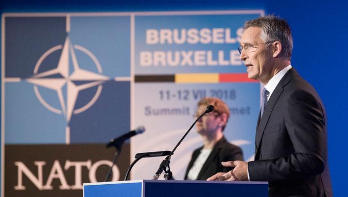 БЈР Македонија добила званични позив за чланство у НАТО