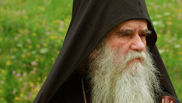 Кривична пријава против митрополита Амфилохија