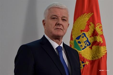 Влада Црне Горе: Марковић ништа није обећао Вучићу