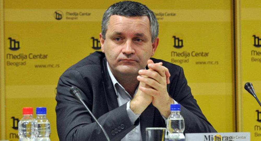 Линта: Испада да се Бајага слаже са тезом хрватских бранитеља