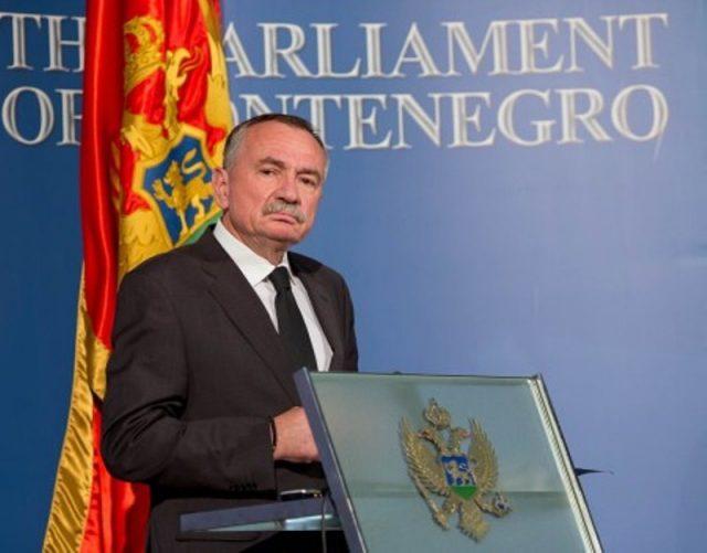 Радуловић: Данашња Црна Гора не може бити дуговјечна