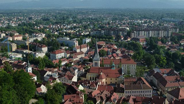 Словенија добила нову владу
