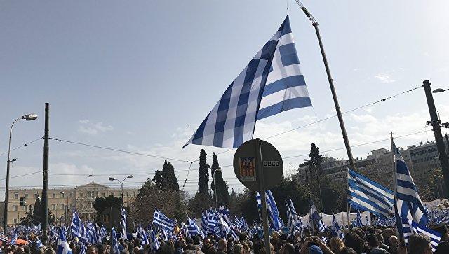 Макрон: Постаните Северна Македонија у складу са споразумом