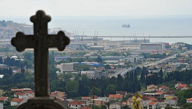 Општина Улцињ забранила свештенству Митрополије црногорско-приморске богослужење у Старом граду
