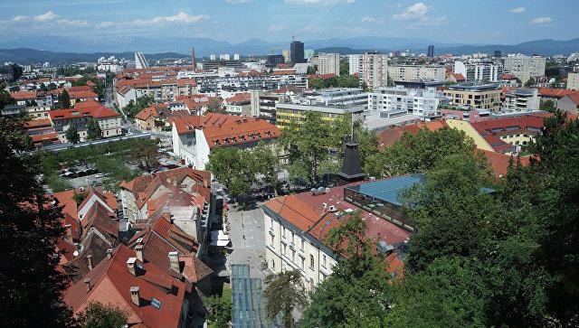 Словеначки посланици у Парламенту ЕУ траже примену одлуке Арбитражног суда у спору са Хрватском