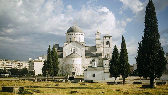 Подгорица: Патријарх Иринеј није уважени гост у Црној Гори