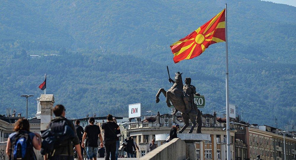 """Makedosnki parlament podržao promenu imena u """"Republika Severna Makedonija"""""""