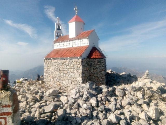 Инспекција демантовала Марковића: Нема основа за рушење цркве на Румији