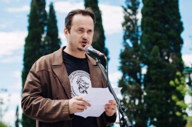 Вукићевић: Хоће ли монтенегринска влада по узору на покровитеље припремити сличан фашистички закон?