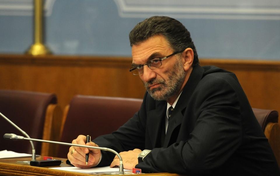 Bulajić: Crna Gora poligon Zapada za djelovanje prema Srbiji