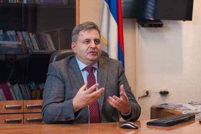 Радуновић: Црна Гора једина земља савезница која не слави 100 година побједе