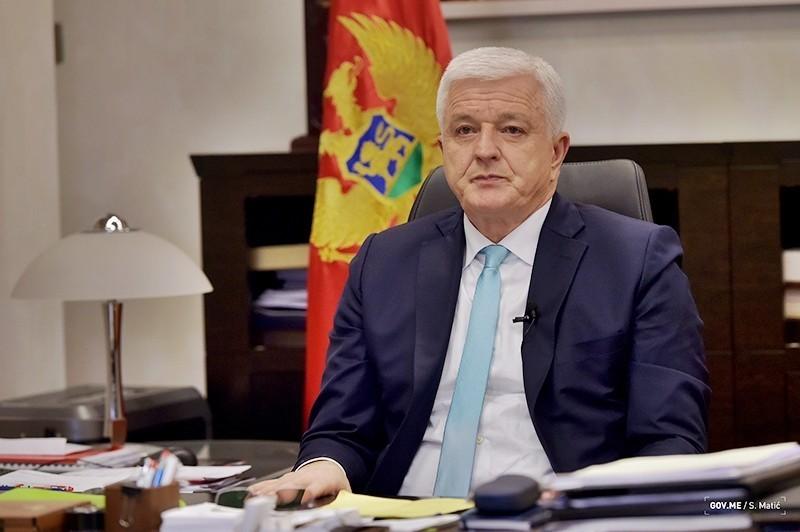 Marković: Crnoj Gori trebalo devet decenija da ispravi državnu i nacionalnu katastrofu