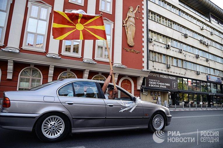 Димитров: Чланство у НАТО-у не значи претварање у противника Руске Федерације