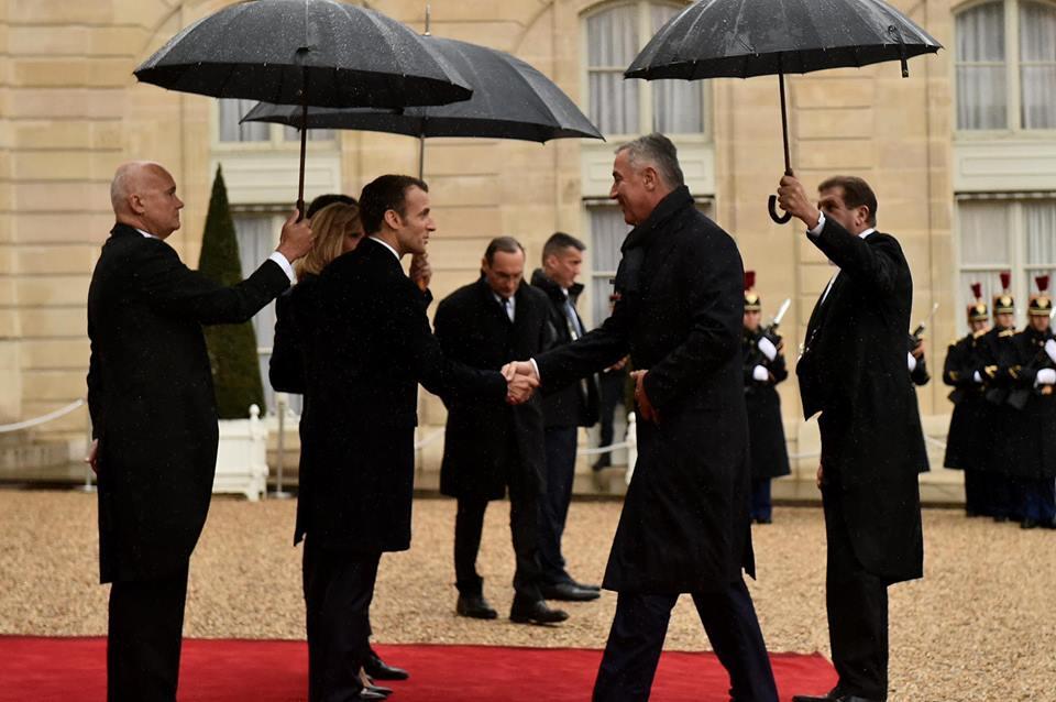 Đukanović: Zbog tragične aneksije od Srbije Kraljevina Crna Gora ušla u rat