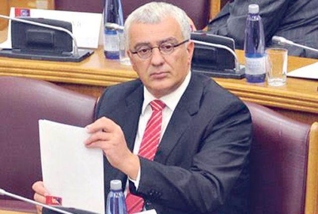 Мандић: Милова власт на сваком кораку оспорава чињеницу да је Црна Гора ослобођена од окупације 1918. године