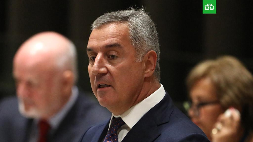 Đukanović: Promijenili smo mentalitet Crnogoraca, pa s lakoćom ušli u NATO