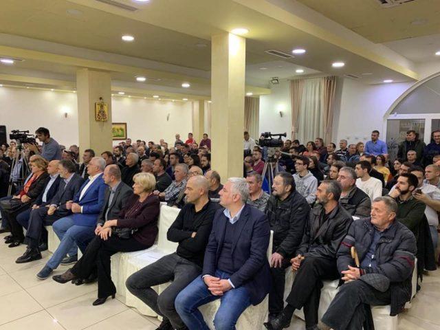 Nikšić proslavio jubilej: Ujedinjenje 1918. je ispunjenje vjekovnog sna