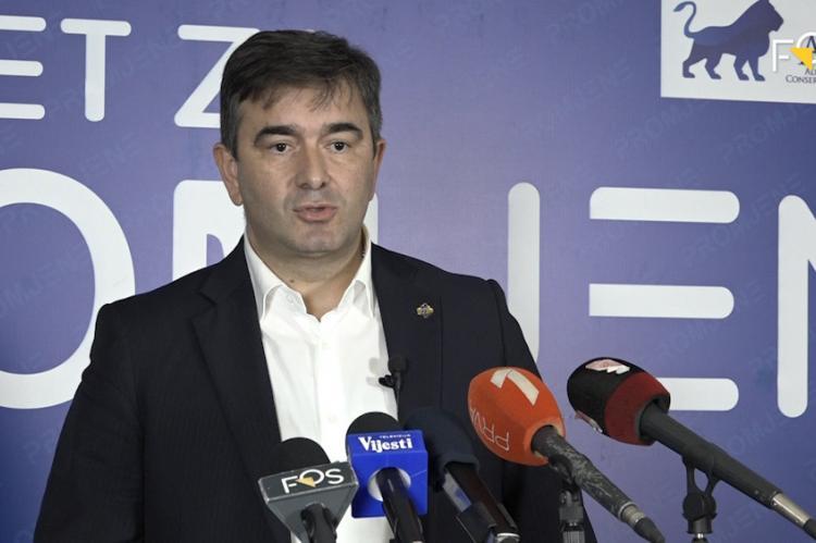 Ухапшен Небојша Медојевић