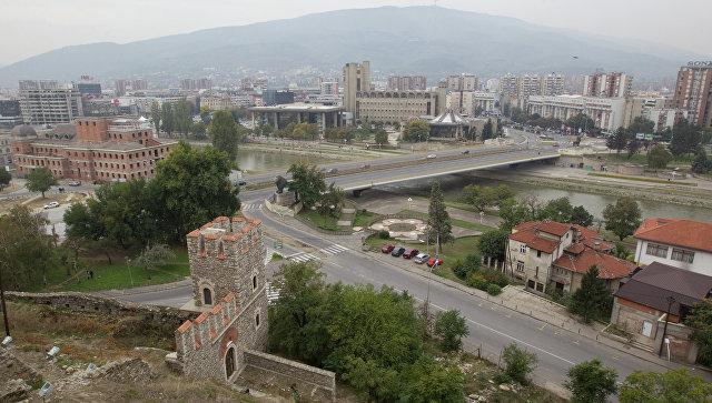 БЈР Македонија би могла да се придружи НАТО-у до 2020. године