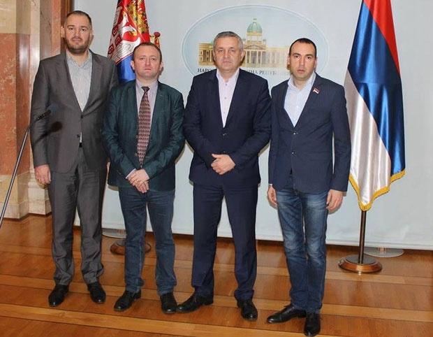 Vasojevići hoće srbski konzulat u Beranama