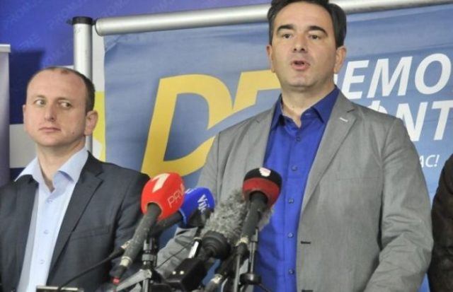Неуставна одлука о стављању у затвор: Медојевић и Кнежевић на слободи