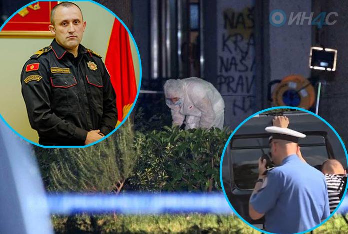 Policija ima saznanja da je Mario Milošević učestvovao u napadu na Oliveru Lakić