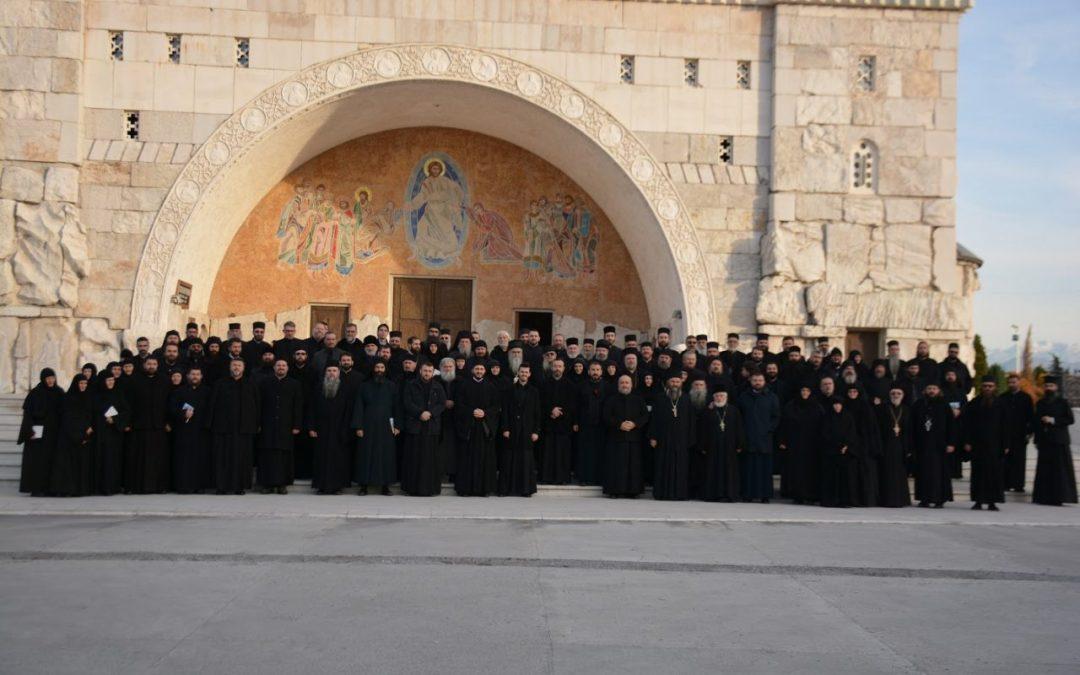 Свештенство и монаштво Митрополије: Обновимо братску љубав и праштање