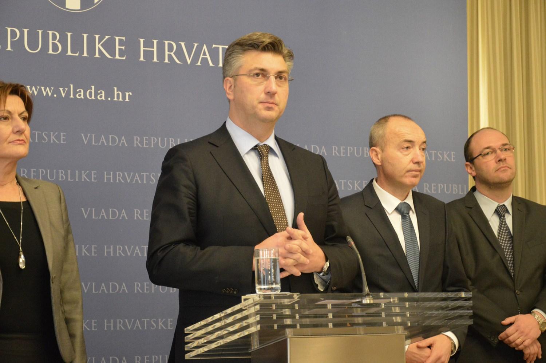 Пленковић: Хрватска је модерна држава, а Србија треба да се суочи с прошлошћу