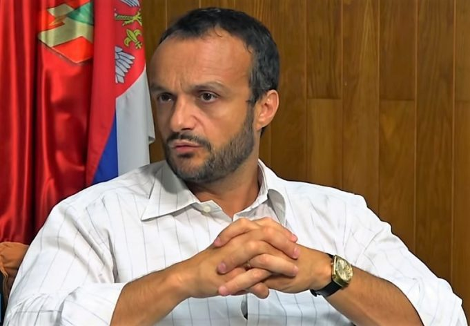 Мировић: Милов режим наставио хајку