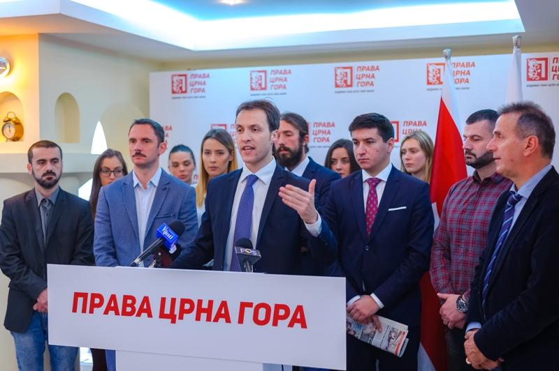 Права Црна Гора: Подгорица ће ускоро признати нелегитимног и самопроглашеног председника Венецуеле Хуана Гваида