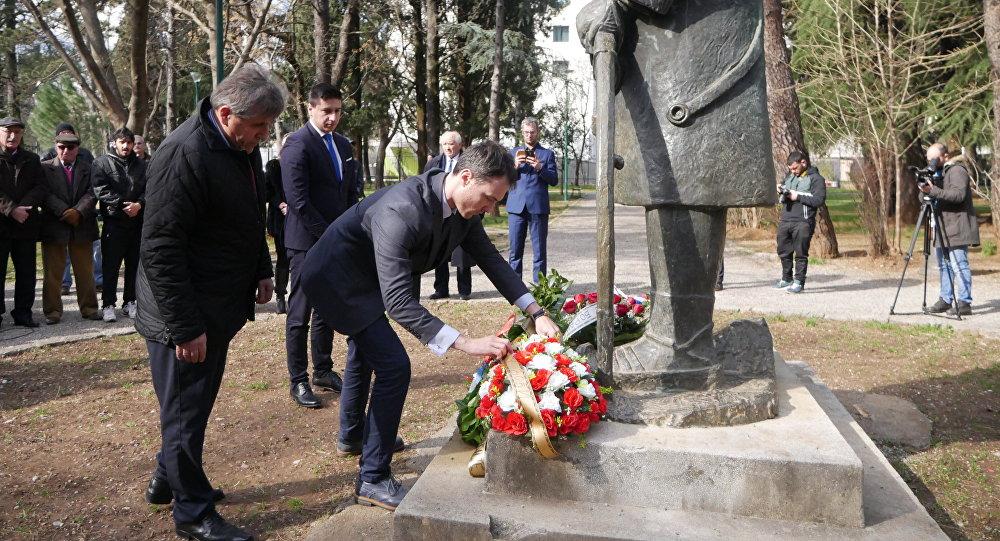 Милачић: Црна Гора данас окупирана земља, изнутра и споља, духовно и економски