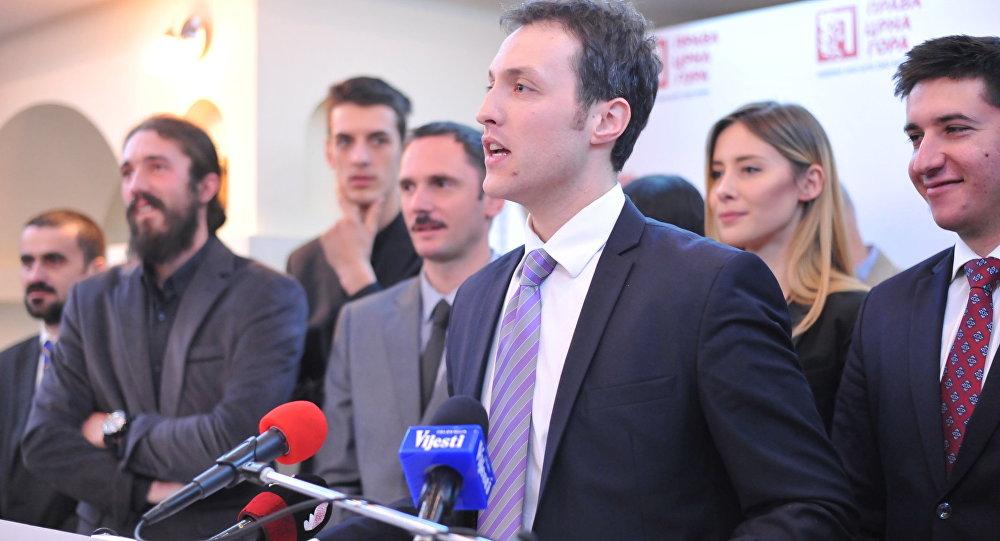 Милачић: Оно што је започело бомбама настављено је након тога НАТО политиком мимо воље већине народа